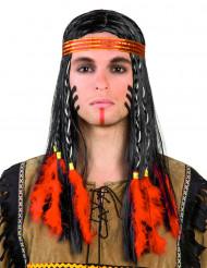 Indianerparyk til voksne