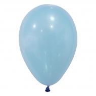 24 Balloner turkis 25 cm