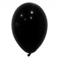 24 sorte balloner 25 cm
