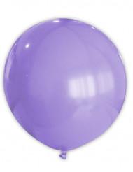 Violet ballon 80 cm