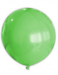 Ballon grøn 80 cm