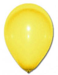 Balloner i gul 27 cm