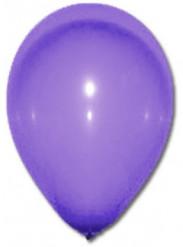 Balloner i violet 27 cm