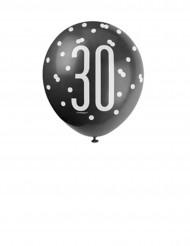 Balloner grå 30 år