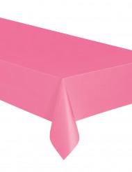 Dug rosa i plast