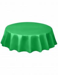 Dug rund i grøn plast