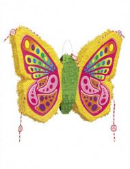 Sommerfugle piñata