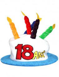 18 års hat