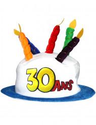 30 års hat