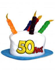 Hat 50 års til voksne