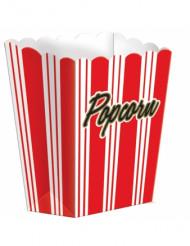 8 Popkorn æsker Hollywood