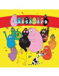 20 Papirservietter - Barbapapa™ 33 x 33