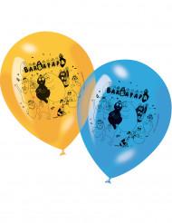 6 balloner med Barbapapa™