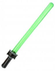 Oppusteligt lasersværd i plast