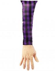 Falsk arm