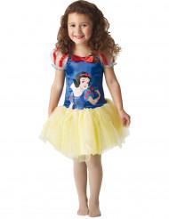 Udklædningsdragt ballerina Snehvide™ barn
