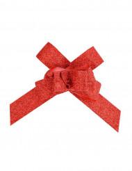 Røde sløjfer 10 stk