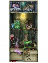 Køleskabsdekoration Halloween