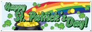 Banderole St Patrick