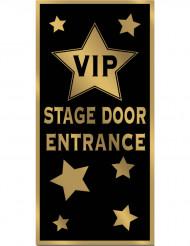 VIP Dørdekoration 76,2 x 152 cm