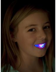 Kunstige tænder LED lysende