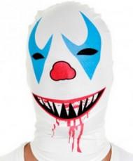 Maske Morphsuits™ Dræberklovn