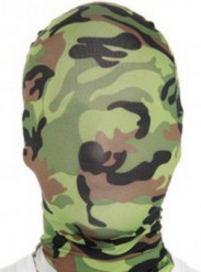 Maske Morphsuits™ Camouflage