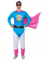 Kostume Super Conrad til mænd