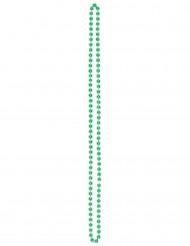 Grøn halskøde Saint Patrick