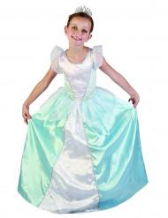 Balkjole - Prinsessekjole til piger
