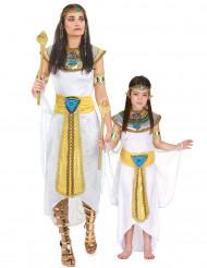 Parkostume egyptisk dronning mor og datter