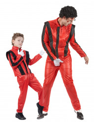 Kostume Popstjerne til far og søn