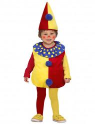 Kostume klovn til børn