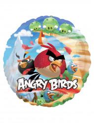 Ballon aluminiums Angry Birds™
