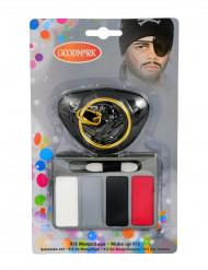 Sminkesæt pirat