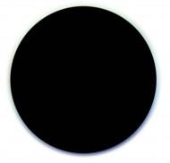 Krops- og ansigtsmaling sort 55 ml Grim Tout