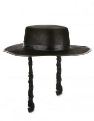 Rabbiner-hat voksen