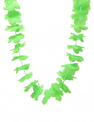 Halskrans Hawaii grøn