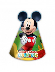 6 paphatte Mickey Mouse™