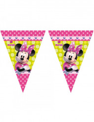 Guirlande i plast Minnie Bow -Tique™