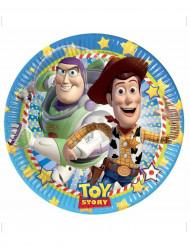 8 paptallerkner Toy Story Star Power3