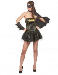Sexet Batgirl™ kostume kvinde