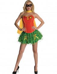 Sexet Robin™ kostume til kvinder