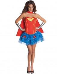 Kostume Wonder Woman™ sexet til kvinder