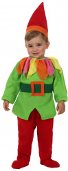 Kostume alf til babyer