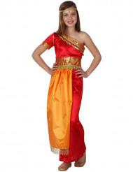 Kostume indisk til piger