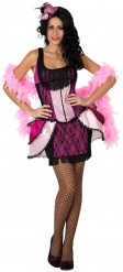Kostume cabaret danser til kvinder