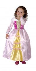 Kostume prinsesse til piger