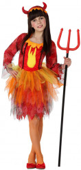 Halloween prinsesse