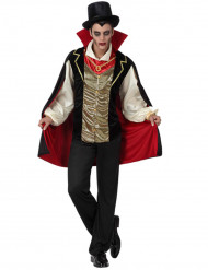 Kostume vampyr greve til mænd